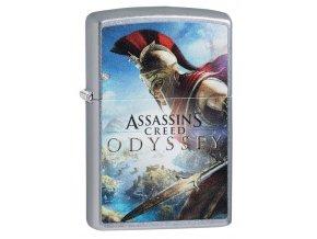 Zippo 25561 Assassin's Creed®