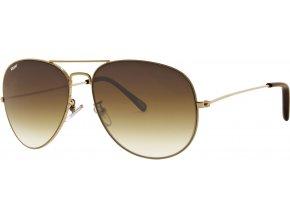 OB36-02 Zippo sluneční brýle