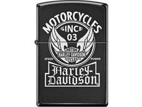 Zippo 26743 Harley-Davidson®