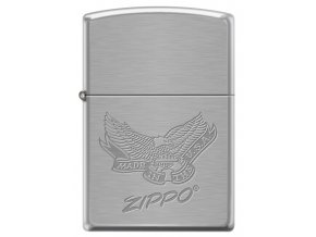 Zapalovač Zippo 21921 Eagle Made in USA