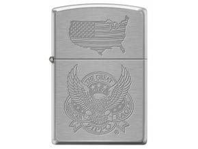 Zapalovač Zippo 21922 The Great American Eagle