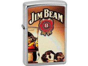 Zapalovač Zippo 20346 Jim Beam®