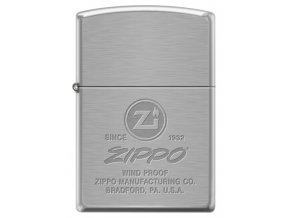 Zapalovač Zippo 21926 Zippo Since 1932