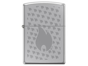 Zapalovač Zippo 22092 Flame