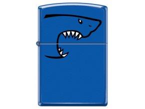 Zapalovač Zippo 26926 Shark Bite