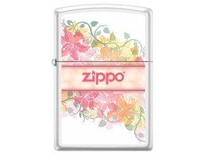 Zapalovač Zippo 26933 Zippo Floral