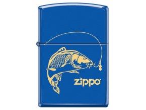 Zapalovač Zippo 26936 Carp Fish