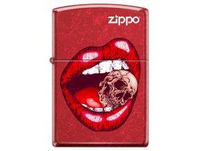 Zapalovač Zippo 26939 Red Lips