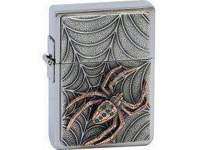 Zippo 29114 Copper Spider