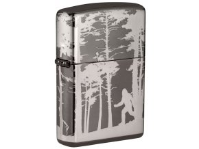 25581 Squatchin' In The Woods Design