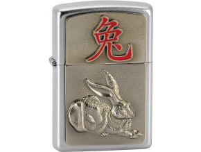 Zapalovač Zippo 20361 Year of the Rabbit