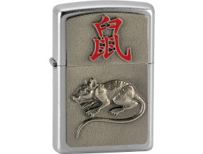 Zapalovač Zippo 20362 Year of the Rat