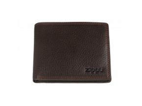 44136 Kožená peněženka Zippo