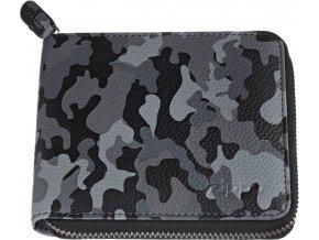 44141 Kožená peněženka Zippo