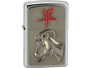 Zapalovač Zippo 20367 Year of the Goat