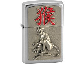 Zapalovač Zippo 20368 Year of the Monkey