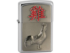 Zapalovač Zippo 20369 Year of the Rooster