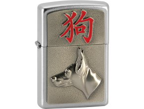 Zapalovač Zippo 20370 Year of the Dog