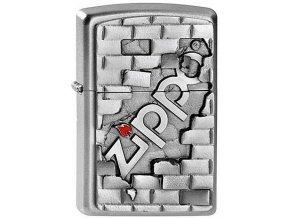 Zapalovač Zippo 20375 The Wall
