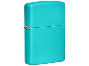 Zapalovač Zippo 26951 Flat Turquoise
