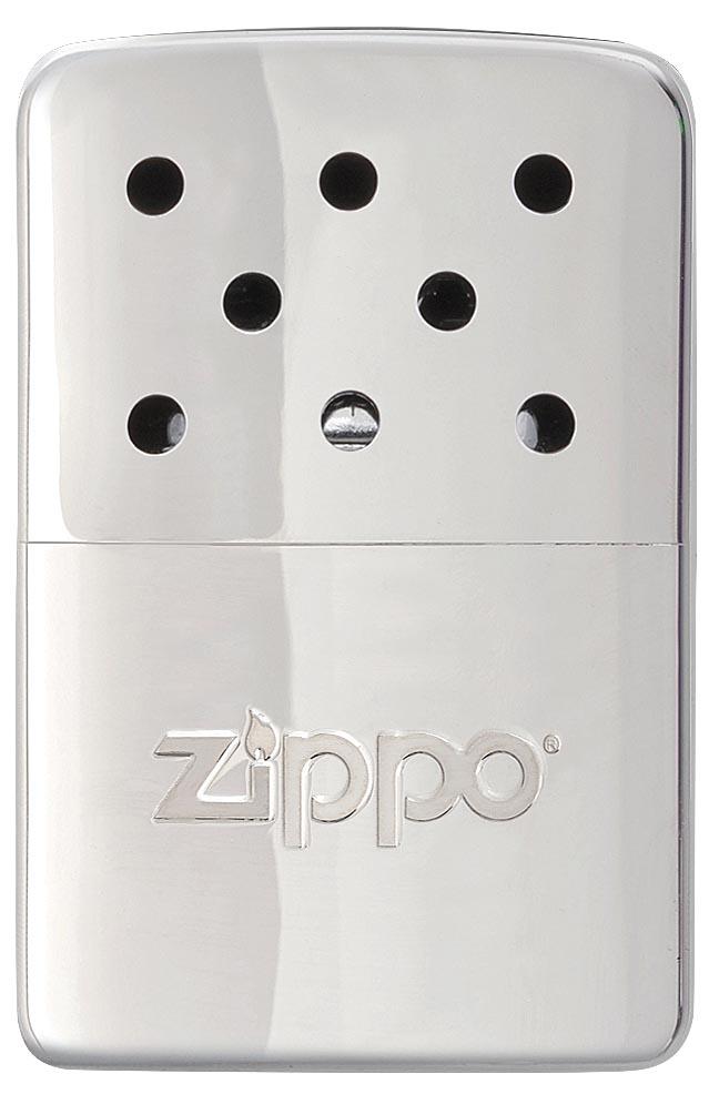 41075 Zippo ohřívač rukou mini chrome