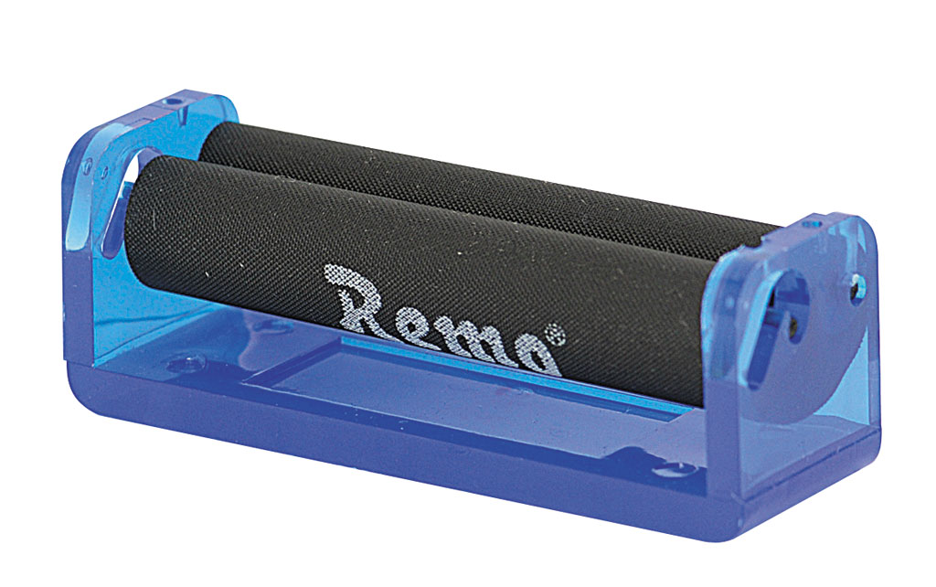 Remo 15385 Balička cigaret modrá 70mm