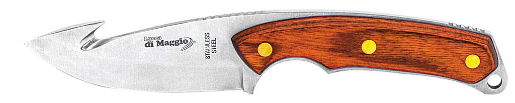 Lucca di Maggio 49052 Nůž s pevnou čepelí