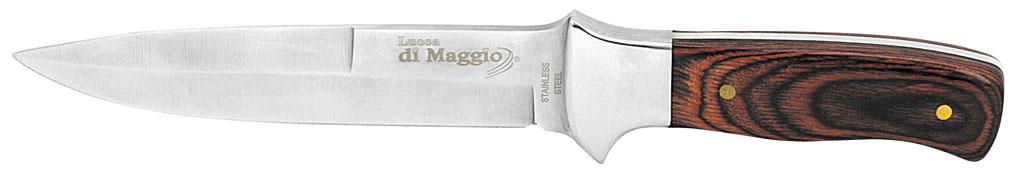 Lucca di Maggio 49109 Nůž s pevnou čepelí