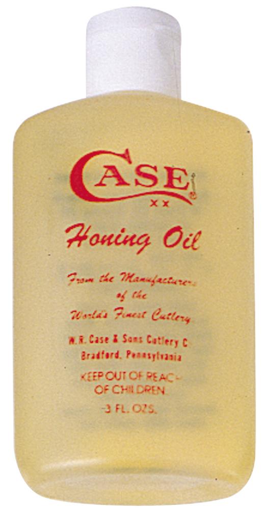 W.R. Case 70910 Honovací olej na broušení nožů
