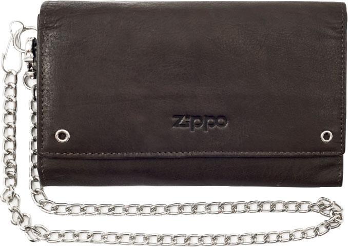 44111 Peněženka Zippo