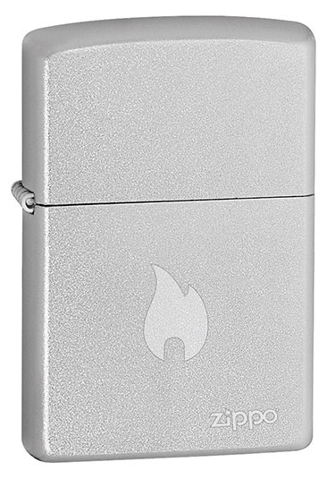 20071 Zippo Flame Only