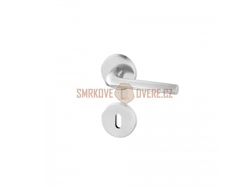 ASC00252 8591912113015 ACT Dverni kovani Nerez Onyx R BB SlideBloc light