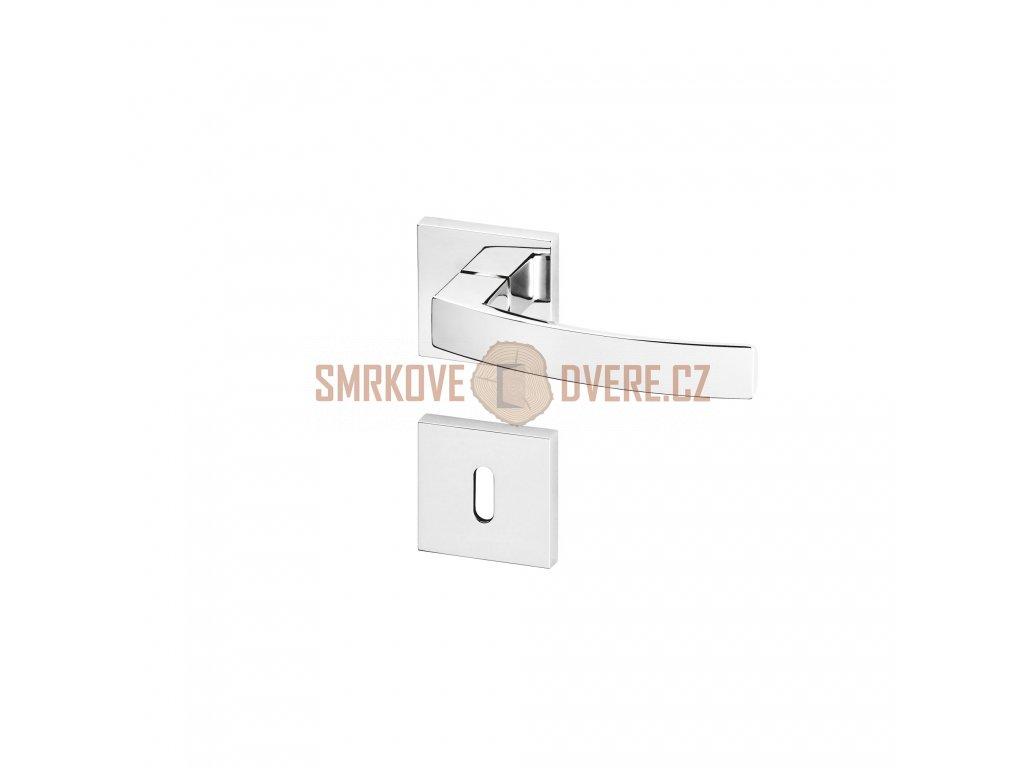 AGA00106 8591912105621 ACT Dverni kovani Design Mystik R HR BB chrom