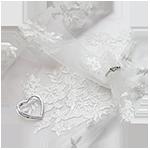 Svatební krajky