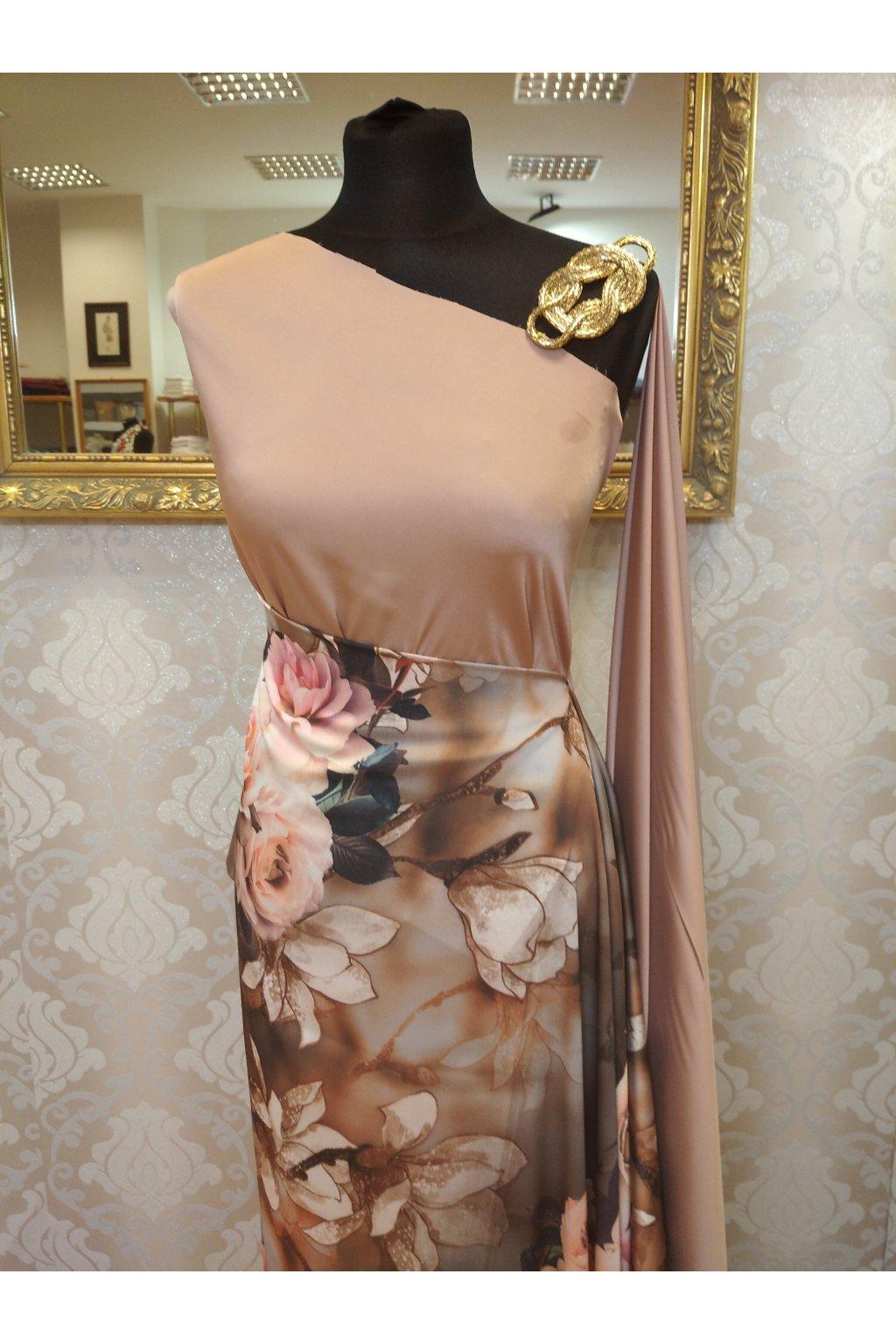 Paris Rose Italy