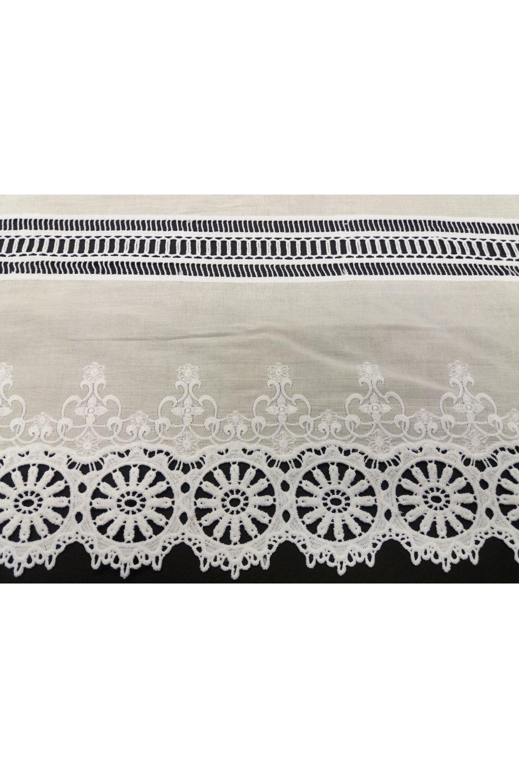 Cotton bordura