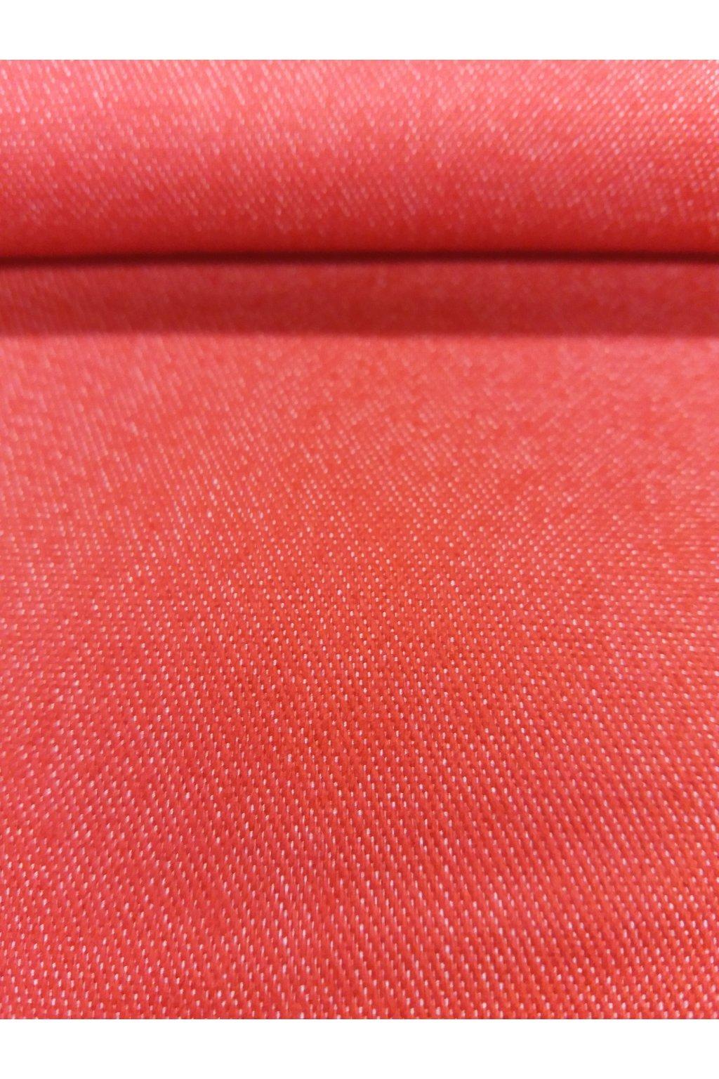 Riflovina červená