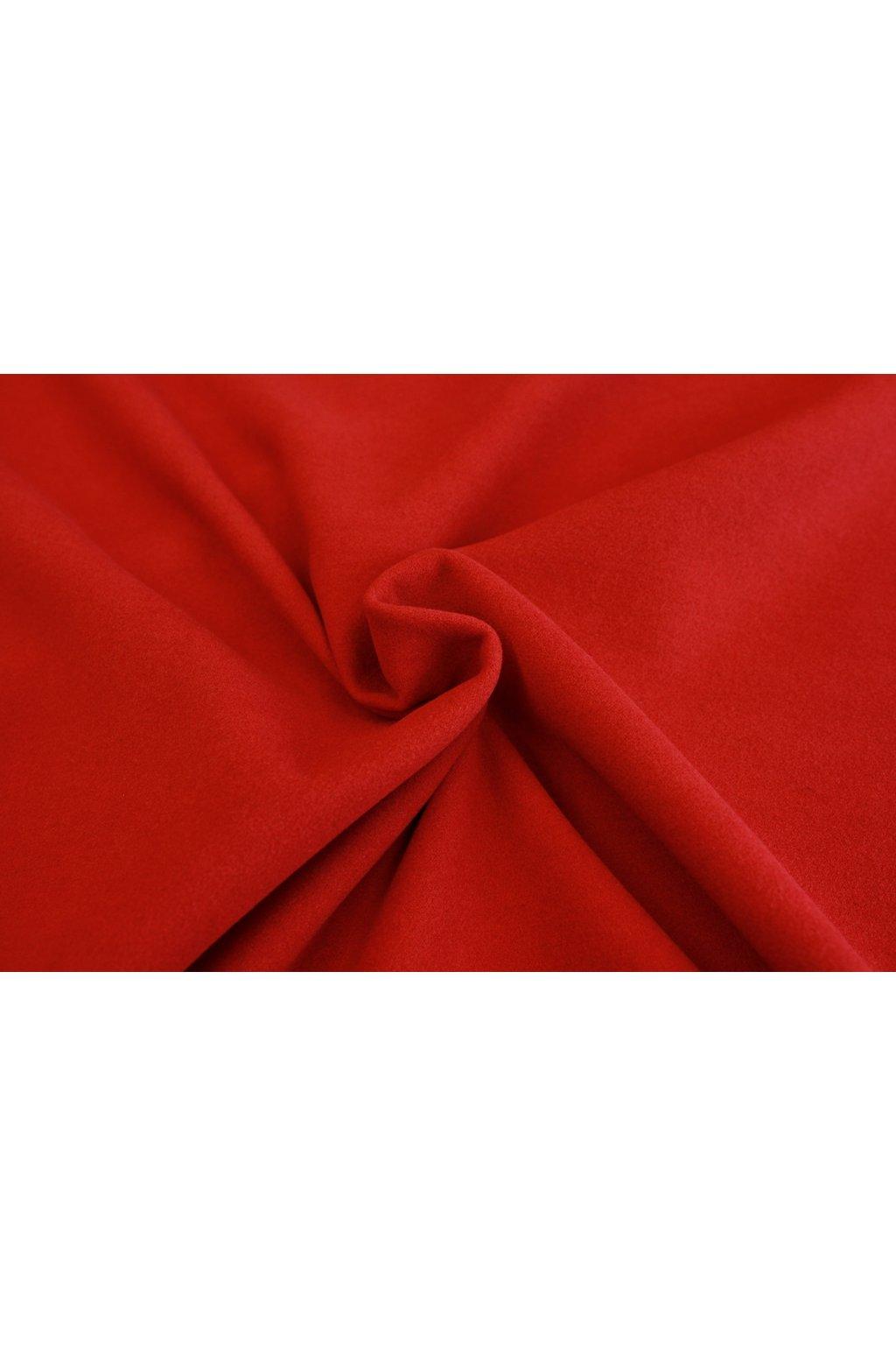 Flauš winter-red