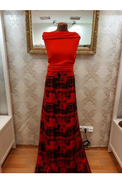 Vlna red-black