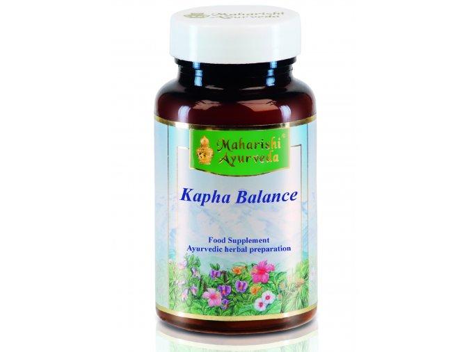 Kapha Balance web