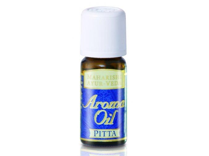 Pitta Aroma Oil web