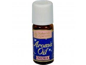 Nidra aroma oil web