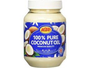 Coconut oil web