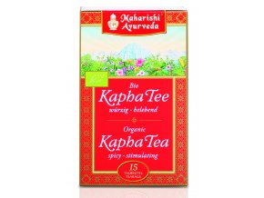 Bio Kapha Tee web