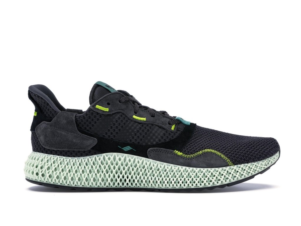 Adidas ZX 4000 4D Carbon (Velikost 38 2/3)