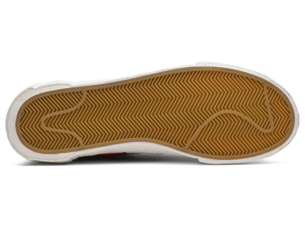 Nike Blazer High Sacai Snow Beach (Velikost 44.5)