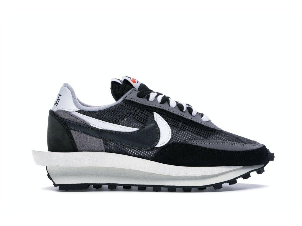 Nike LD Waffle Sacai Black (Velikost 41)