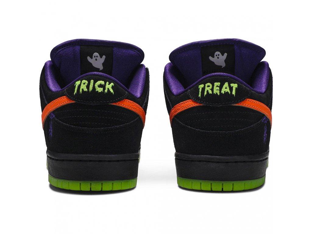 Nike SB Dunk Low Halloween (Velikost 37.5)