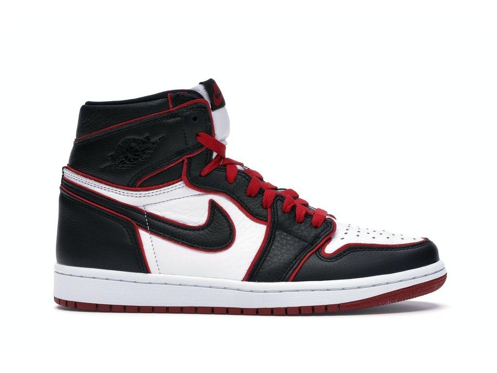 Air Jordan Retro 1 High Bloodline (Velikost 40.5)