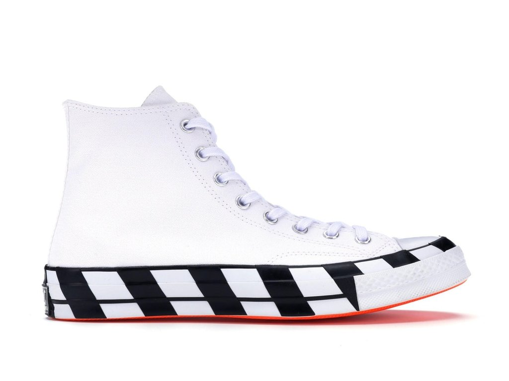 Converse x Off-White 2.0 (Velikost 41.5)